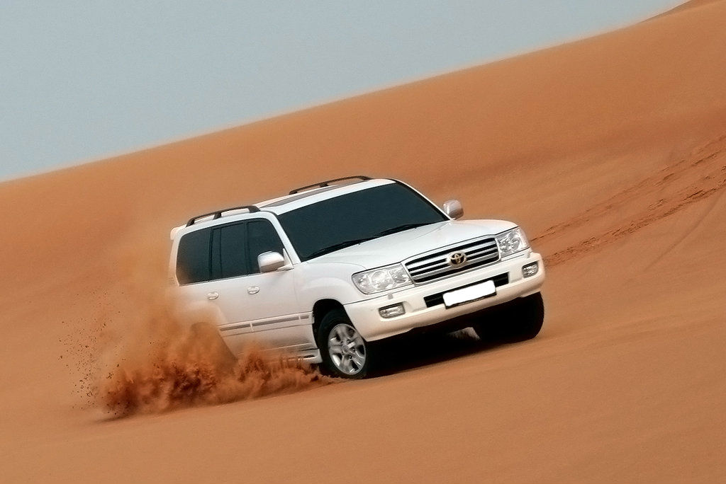Desert Safari Dubai Deals And Discounts Kobonaty